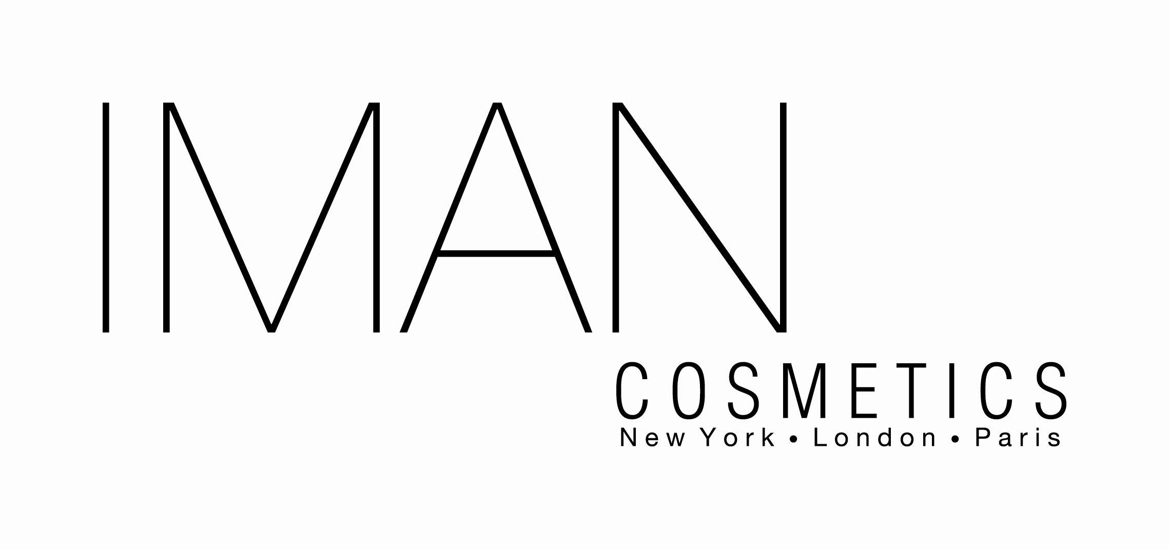 Iman Hires Logo Embrace Her Legacy Inspiring