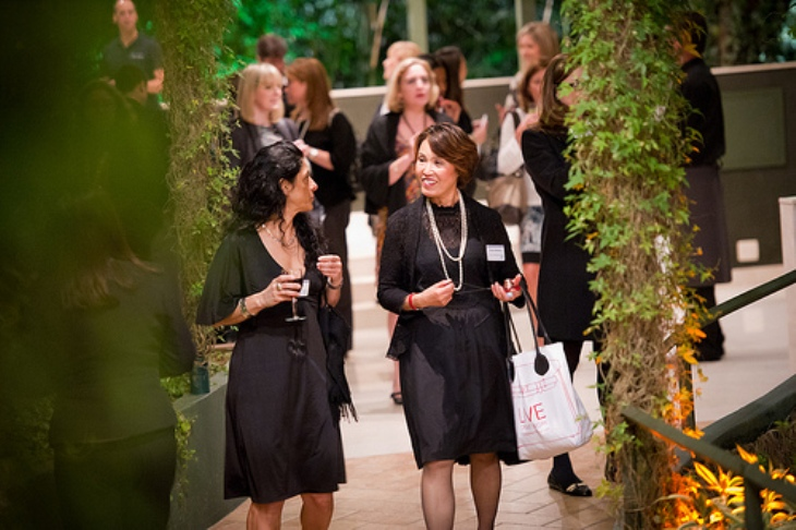 3 Tips to Network With Powerful Women