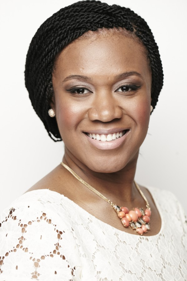 Cordelia Abrokwah: Founder, Catalyst Empowerment Group