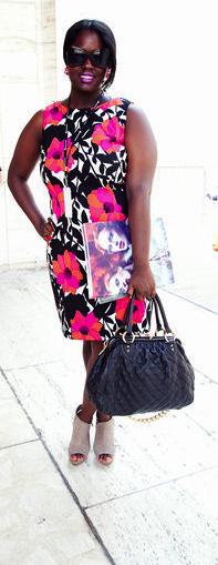 Charreah K. Jackson: Relationships Editor, ESSENCE